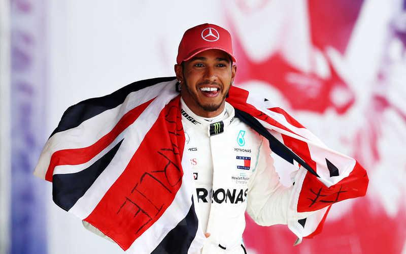 Hamilton: Wyrównanie rekordu Schumachera nie jest priorytetem