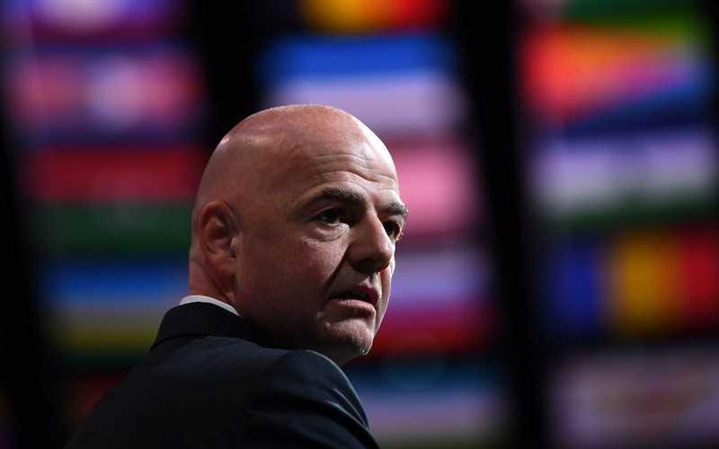 Afera FIFA: Wszczęto śledztwo przeciwko Gianniemu Infantino