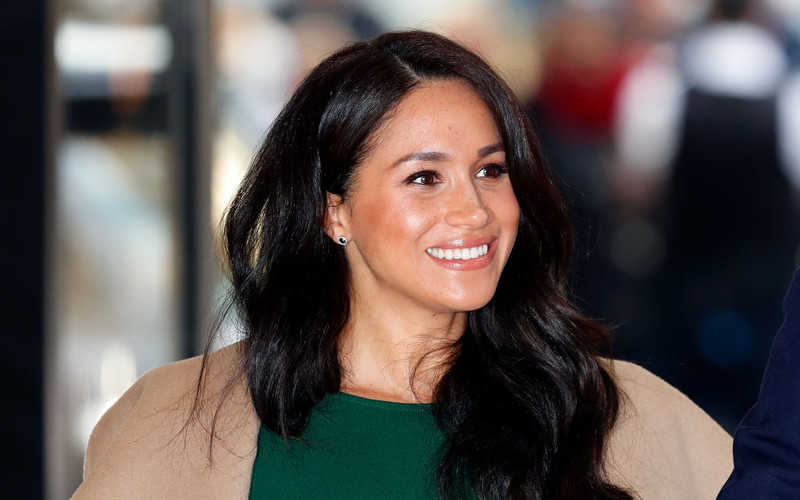 Kate Middleton and William wish Meghan Markle happy 39th birthday