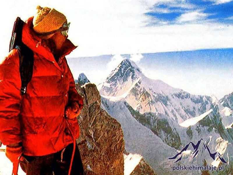 45 years ago, Polish women made world's first female climb to eight-thousander