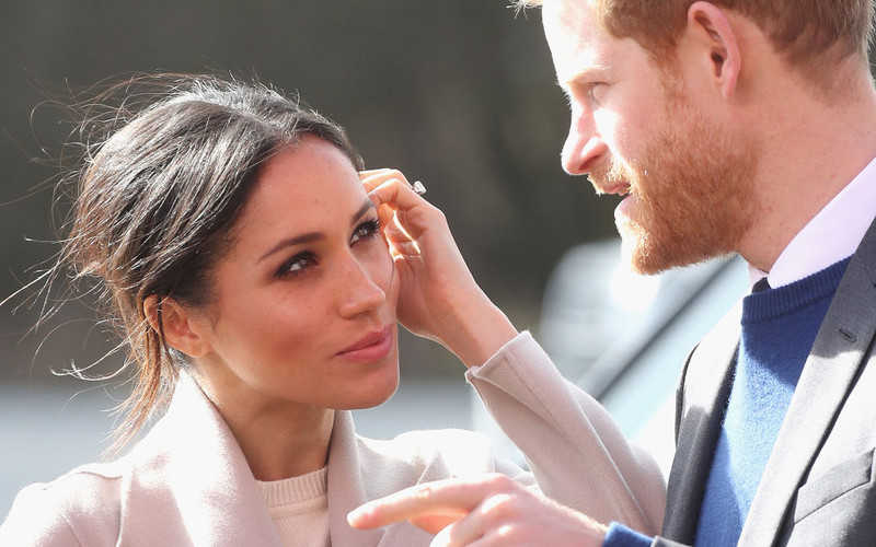 Finding Freedom author claims palace officials 'stopped at nothing' to cause problems foe Meghan