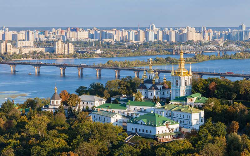 Ukraina otwiera granice dla obcokrajowców