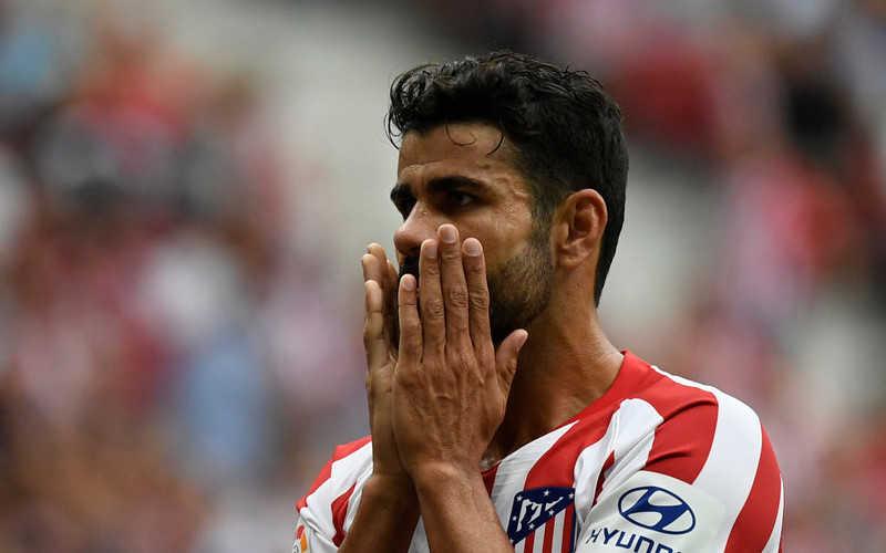Liga Mistrzów: Atletico osłabione przed meczem z Bayernem