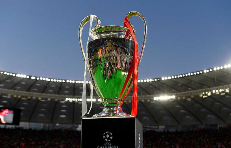 """""""The Times"""": UEFA zmniejszy nagrody dla klubów"""
