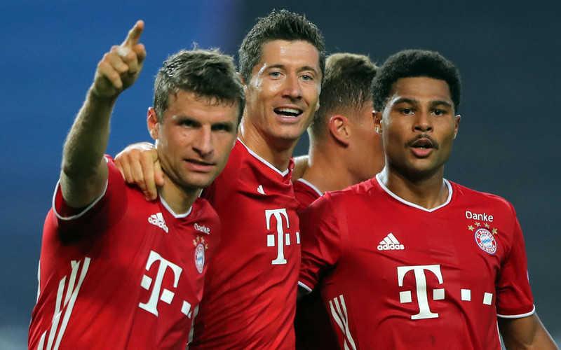 UEFA: Dzisiejszy mecz Bayernu z Atletico zgodnie z planem