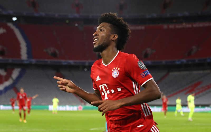 LM: Wysoka wygrana Bayernu. Sensacja w Madrycie