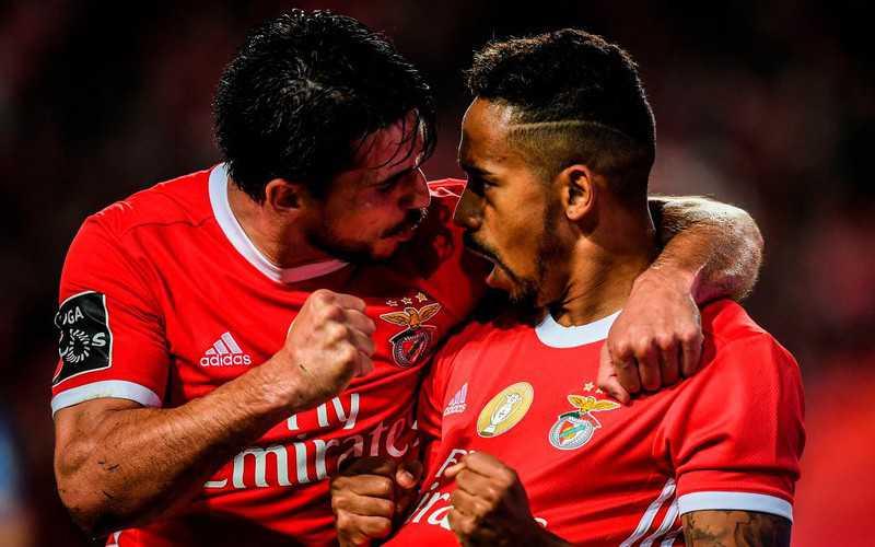 Media w Portugalii: Benfica przybyła do Poznania po trzy punkty