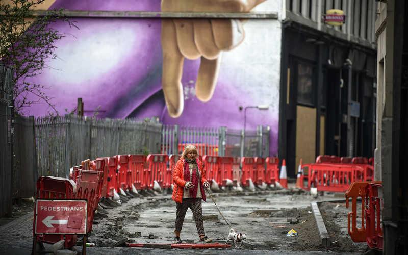 """12 milionów ludzi w UK """"będzie miało kłopoty z płaceniem rachunków"""""""