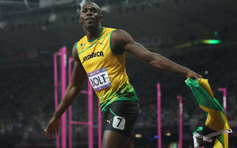 Usain Bolt statue to be erected in Trelawny before 2021
