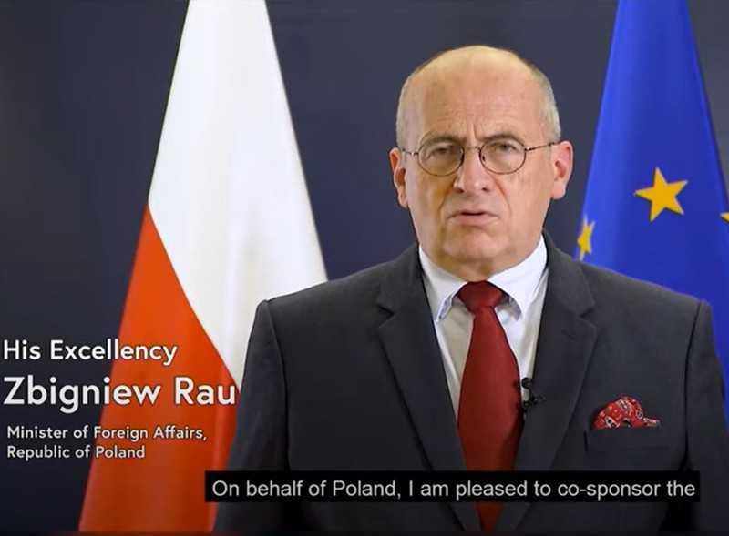 """Polski rząd podpisał """"po cichu"""" międzynarodowy akt antyaborcyjny"""
