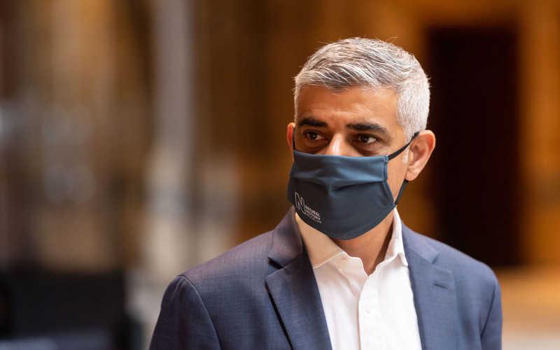 """Koniec """"furlough"""". Burmistrz Londynu chce większej pomocy od rządu"""