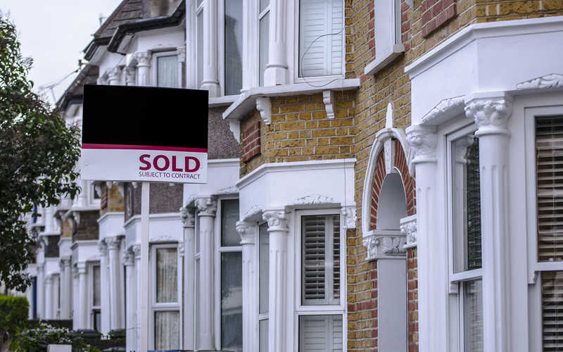 House prices climb to record high, says Nationwide