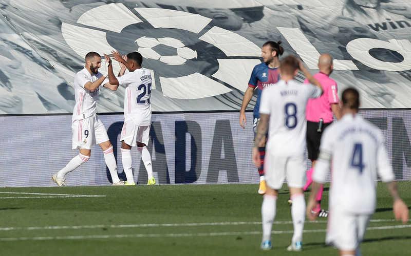 Liga hiszpańska: Powrót Hazarda, wygrana Realu