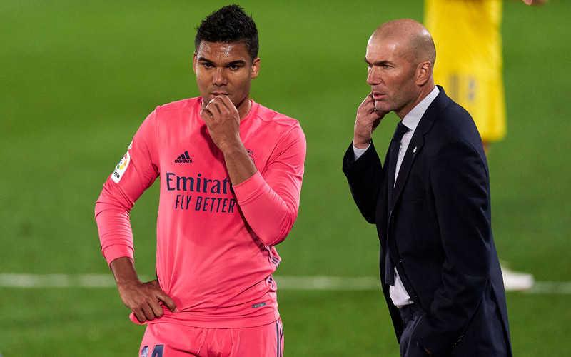 Liga Mistrzów: Hit w Madrycie, Bayern zagra w Salzburgu