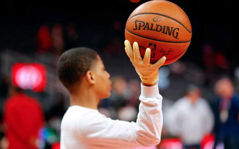 NBA: Koszykarze sami zdecydują, kiedy ruszy sezon