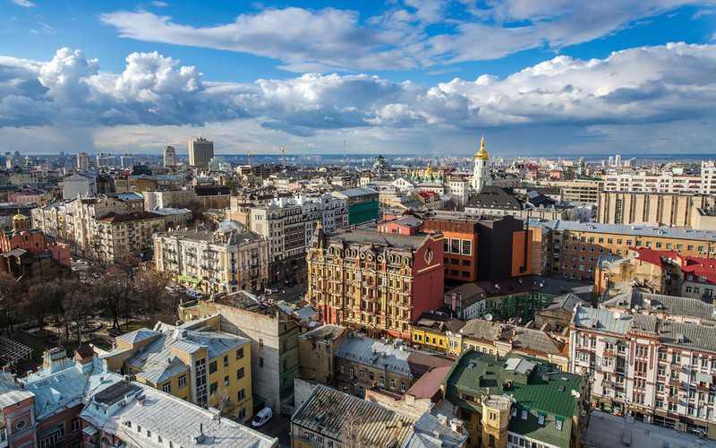 Ukraina chce wprowadzić kwarantannę weekendową
