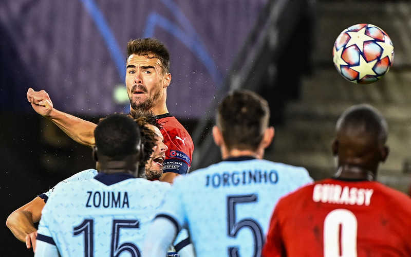Liga Mistrzów: Barcelona, Juventus, Sevilla i Chelsea w 1/8 finału