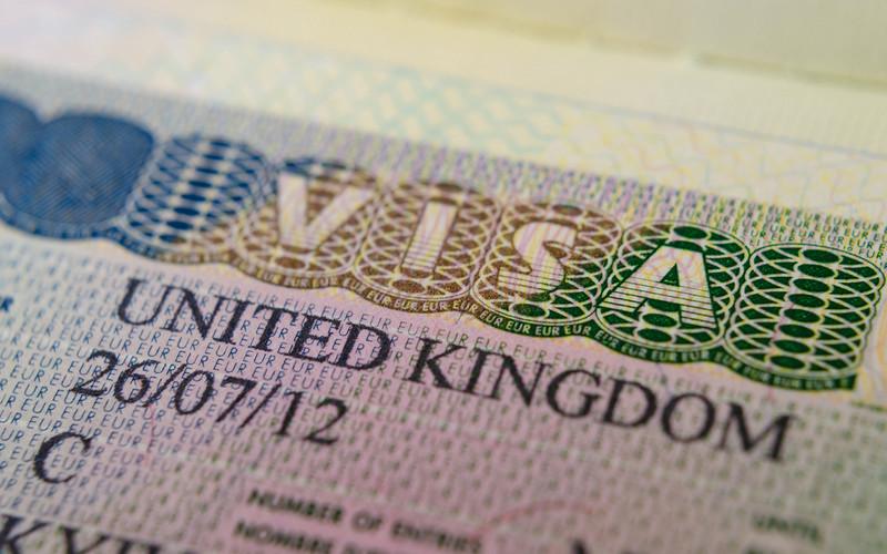 UK: Od 1 stycznia 2021 roku nowy punktowy system imigracyjny