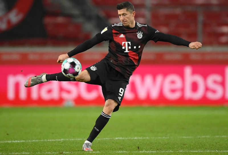 Flick potwierdza: Lewandowski odpocznie z Atletico