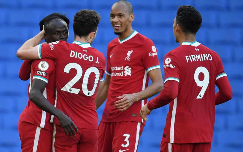 Piłkarska LM: Liverpool i Real wśród ekip z szansami awansu