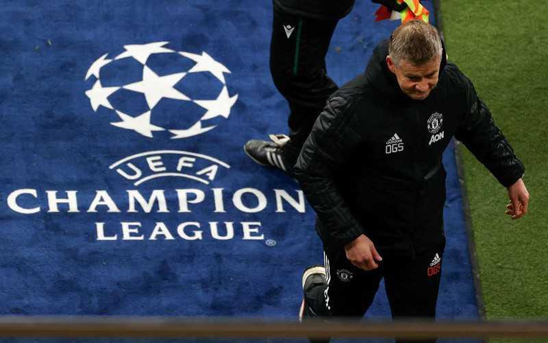 Liga Mistrzów: Manchester United za burtą, Juventus pokonał Barcelonę