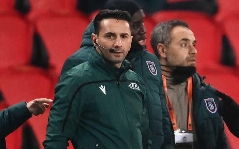 Rasistowski skandal w Lidze Mistrzów. UEFA wszczyna postępowanie