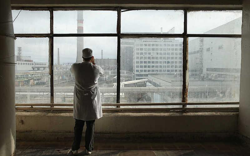"""Czarnobyl na liście UNESCO? """"Nadszedł czas, aby to zrobić"""""""
