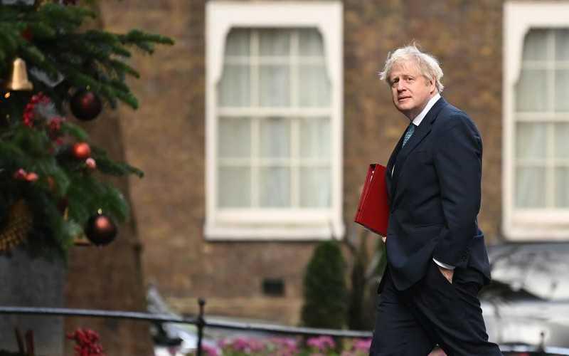Brexit: UK wants EU trade deal but not 'at any cost' - Boris Johnson