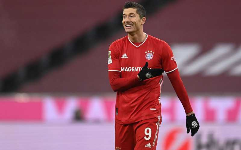 FIFA Plebiscite: Robert Lewandowski before a historic opportunity