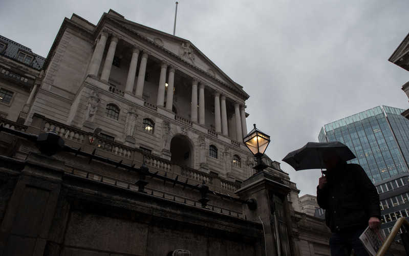 Bank of England set to wait for end to Brexit stand-off