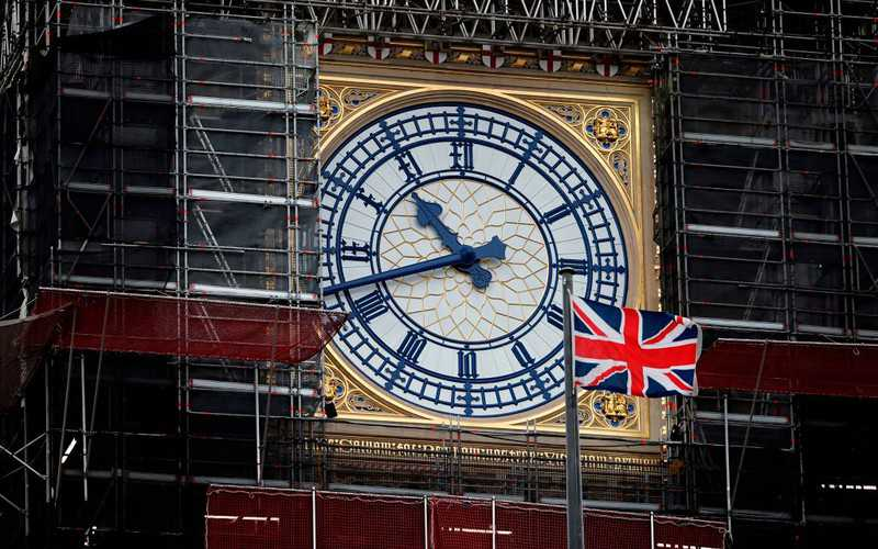 Big Ben will bong on New Year's Eve for Brexit and the end of 2020