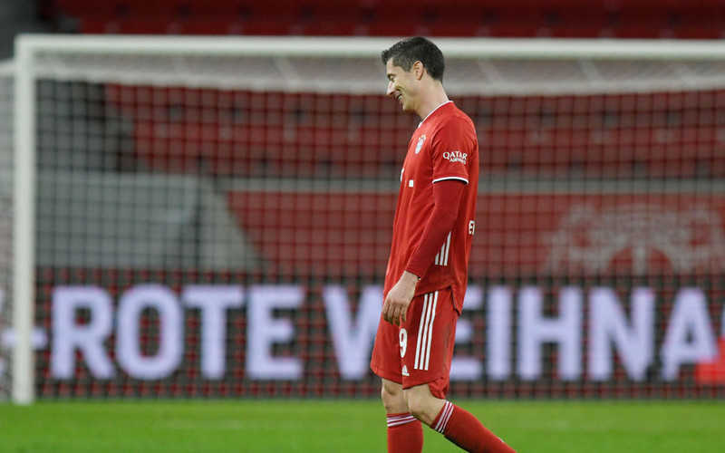 Guardian: Lewandowski out on his own while Liverpool have most players in top 100