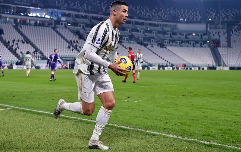 Cristiano Ronaldo: I hope to play for many more years