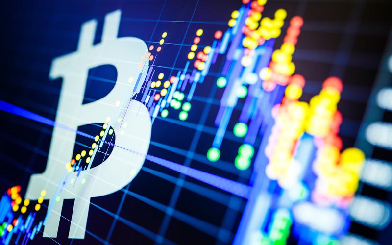 Kurs bitcoina po raz pierwszy przekroczył 30 tys. dolarów