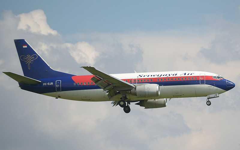 Indonesia Sriwijaya Air passenger plane missing after take-off