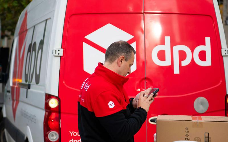 DPD wstrzymuje dostawy paczek z Wielkiej Brytanii do krajów UE