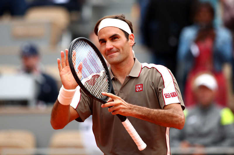 Federer: This is not the time for long trips and family separation