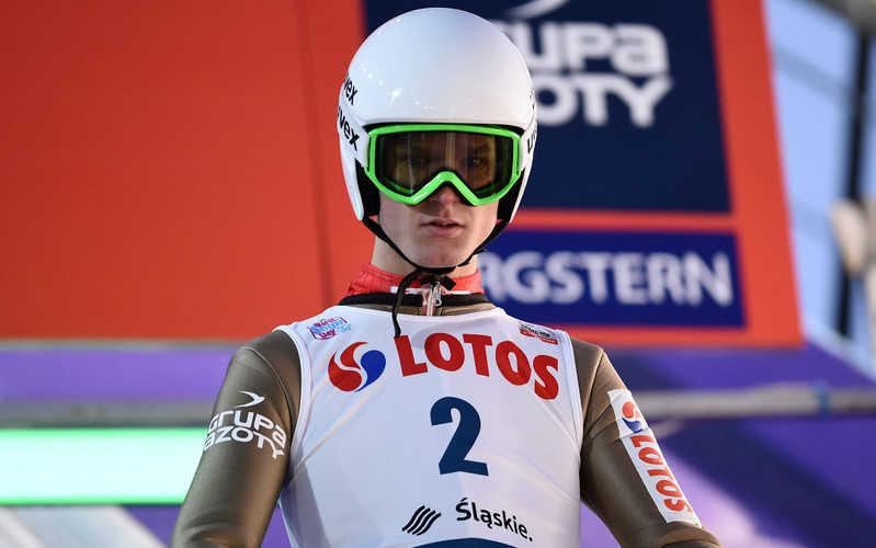 PŚ w skokach: Stękała piąty w Zakopanem, triumf Lindvika