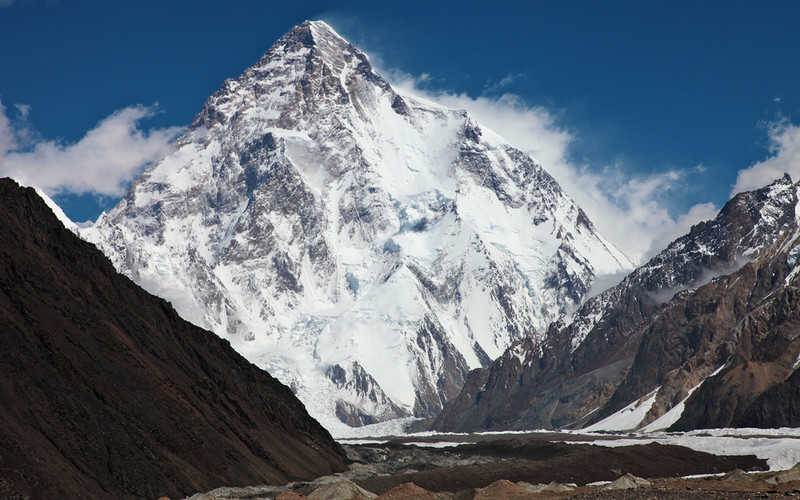 Polish climbers divided about the first winter ascent to K2
