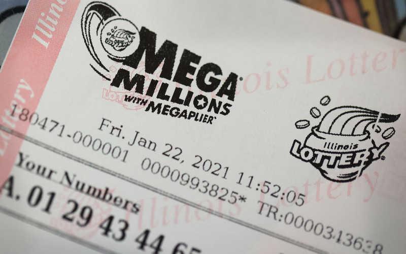 USA: Mieszkanka Detroit wygrała miliard dolarów na loterii