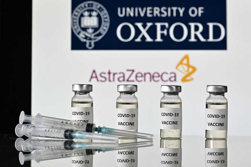 British company delays the delivery of vaccines. The head of the EC intervenes