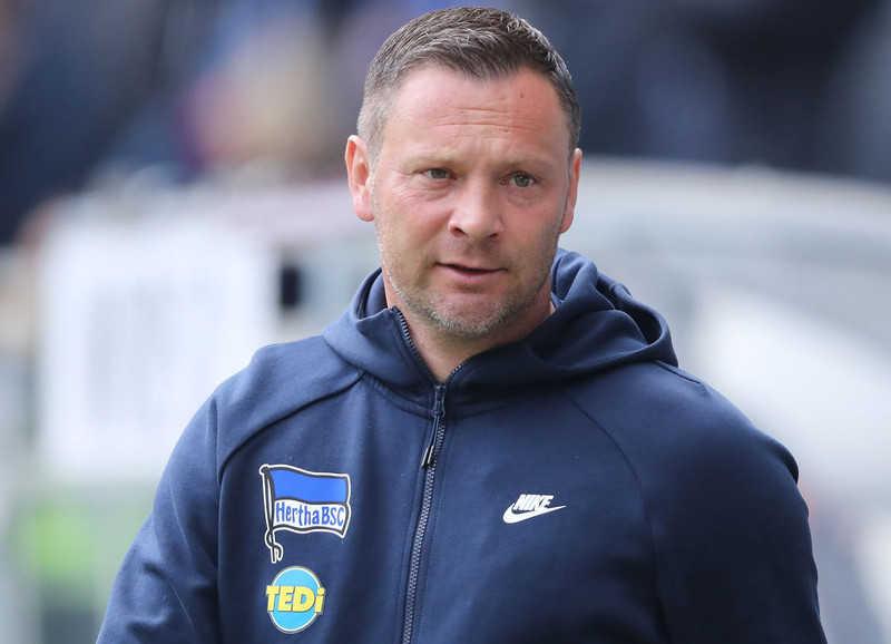 Liga niemiecka: Dardai ponownie trenerem Herthy Berlin