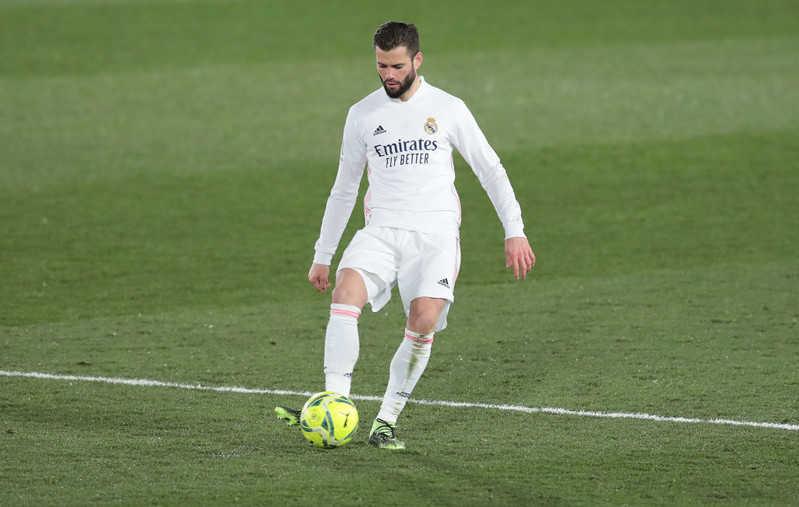 Liga hiszpańska: Obrońca Realu Madryt Nacho zakażony koronawirusem