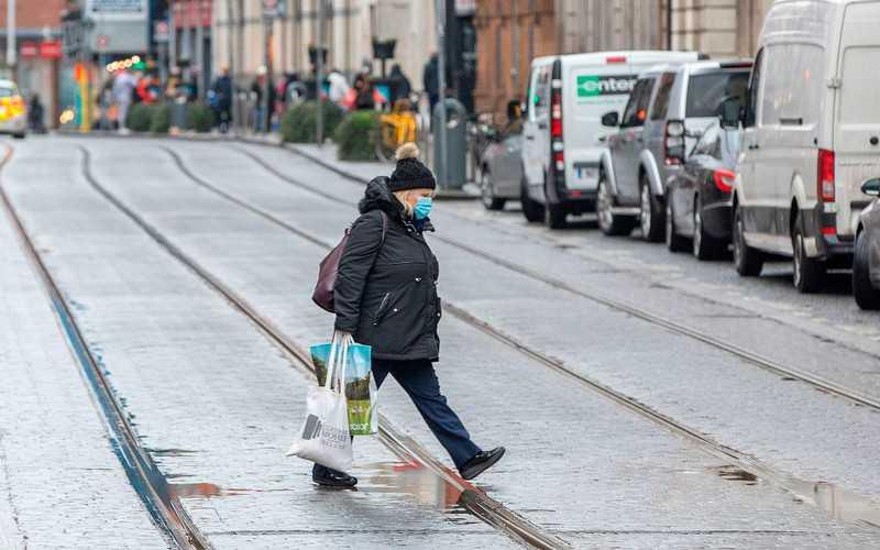 Irlandia przedłużyła lockdown co najmniej do 5 marca