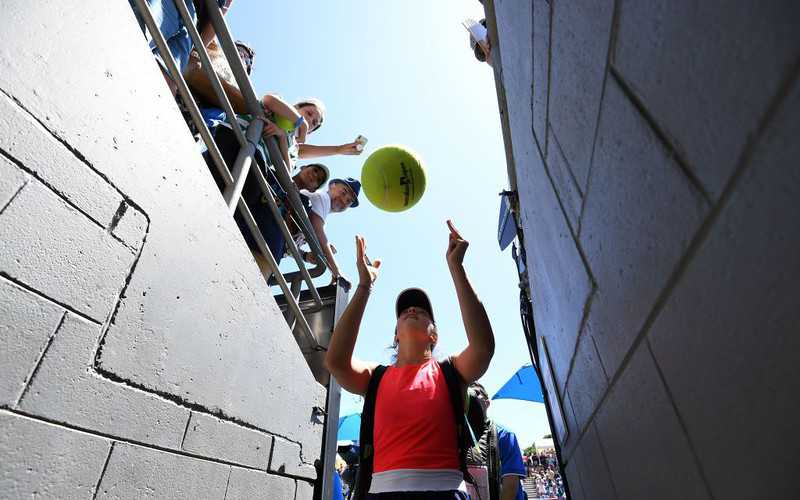 Australian Open given green light for 30,000 fans a day