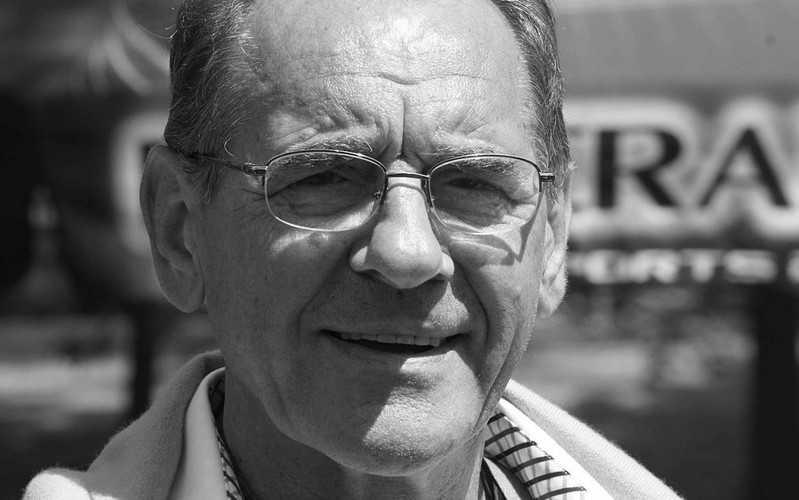 Polish cycling icon Ryszard Szurkowski dies aged 75