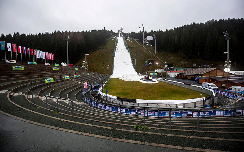 FIS Ski Jumping: World Cup in jumping: From today competitions in Klingenthal instead of Sapporo