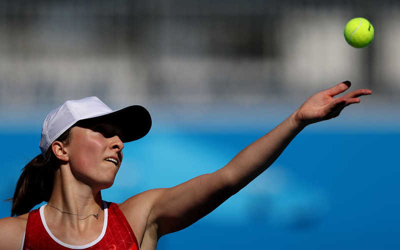 Australian Open: Swiatek in the first round with Rus, Hurkacz with Ymer