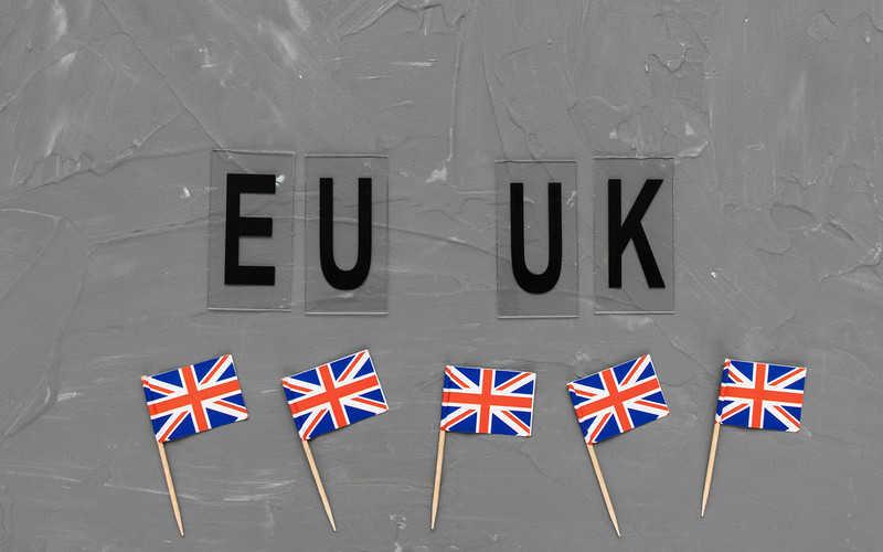 Brexit: Już ponad 5 mln obywateli UE wnioskowało o status osiedlenia w UK