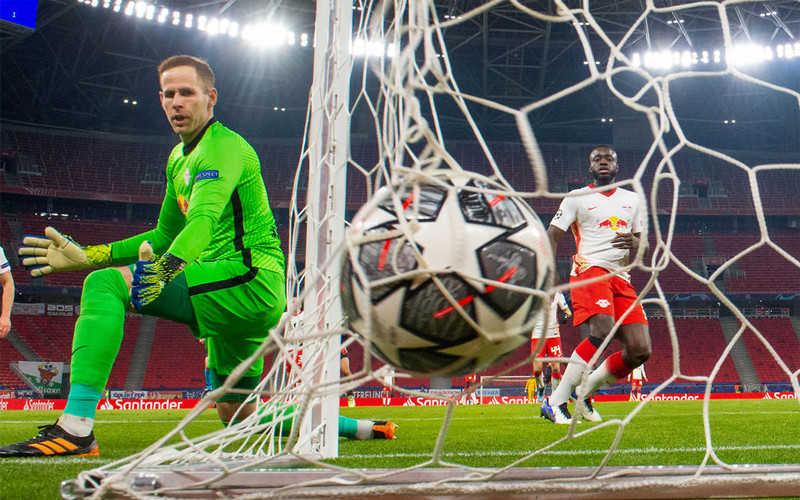 Liverpool bounce back in Champions League, PSG thrash Barcelona
